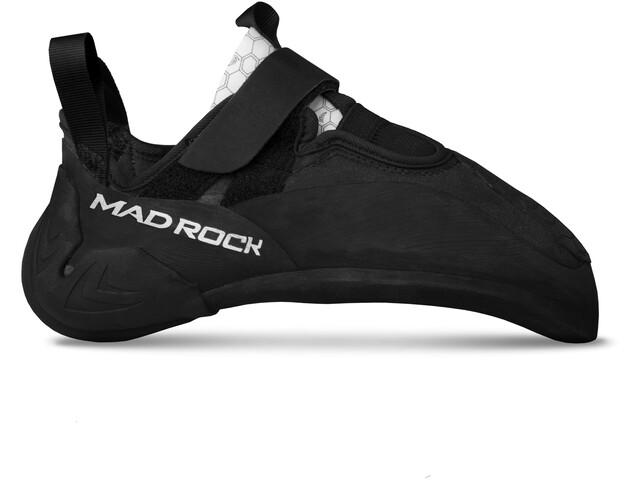 Mad Rock Black Drone HV Klatresko, sort